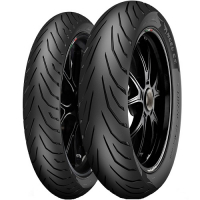 PIRELLI ANGEL CiTy 80/80 -17 46S TL FRONT REINF