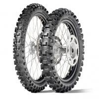 DUNLOP GEOMAX MX-3S 70/100 R19 42M TT FRONT