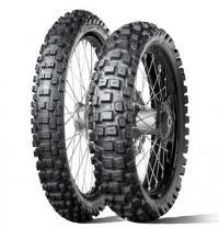 DUNLOP GEOMAX MX71 70/100 -17 40M TT FRONT