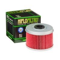 Масляный фильтр HIFLO HF113 (Honda)