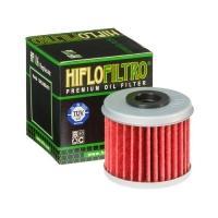 Масляный фильтр HIFLO HF116 (HM MOTO, Honda, Husqvarna, Polaris)