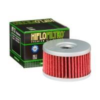 Масляный фильтр HIFLO HF137 (CCM, Sachs, Suzuki)