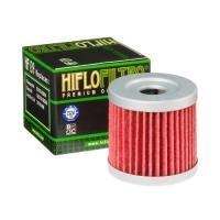 Масляный фильтр HIFLO HF139 (Arctic Cat, CCM, Kawasaki, Suzuki)