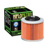 Масляный фильтр HIFLO HF151 (Aprilia, Bimota, BMW, Bombardier, CCM, Jawa, MuZ)