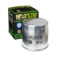 Масляный фильтр HIFLO HF163 (BMW)