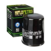 Масляный фильтр HIFLO HF198 (Polaris, Victory)