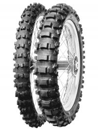 METZELER MC 5 110/90 R19 (62) TT REAR NHS
