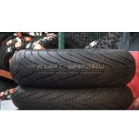 MICHELIN PILOT ROAD 3 190/50 ZR17 73(W) TL REAR