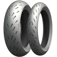 MICHELIN POWER RS + 190/50 ZR17 (73W) TL REAR 94022