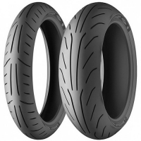 MICHELIN POWER PURE SC 120/70 -12 58P TL FRONT/REAR REINF