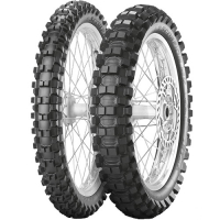 PIRELLI SCORPION MX EXTRA X 110/100 -18 64M NHS REAR