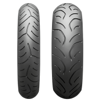 BRIDGESTONE BATTLAX T30 EVO 160/70 ZR17 (73W) TL REAR