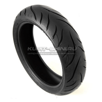 AVON COBRA AV72 190/60 R17 78H TL REAR