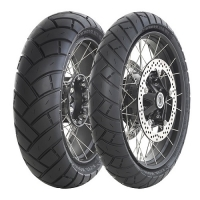 AVON TRAILRIDER AV54 180/55 ZR17 (73W) TL REAR