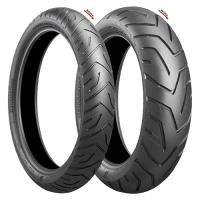 BRIDGESTONE BATTLAX ADVENTURE A41 170/60 ZR17 72W TL REAR