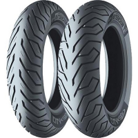 MICHELIN CITY GRIP 100/90 -12 64P TL REINF