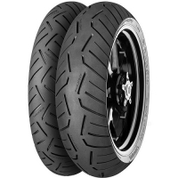 CONTINENTAL CONTIROADATTACK 3 GT 120/70 ZR17 58W TL FRONT
