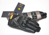 Перчатки DAINESE AIR HERO Unisex 631 Black/Black XXL