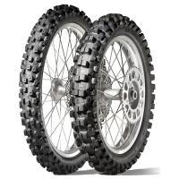 DUNLOP GEOMAX MX52 110/100 R18 64M TT REAR