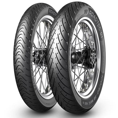 METZELER ROADTEC 01 190/50 ZR17 (73W) TL REAR