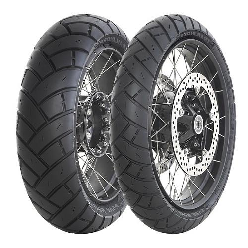 AVON TRAILRIDER AV54 150/70 R17 69V TL REAR