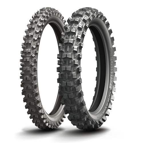 MICHELIN STARCROSS 5 SOFT 90/100 -16 51M TT REAR