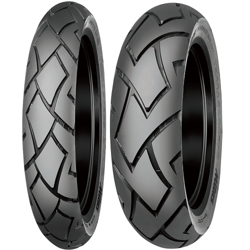 MITAS TERRA FORCE-R 150/70 R17 69V TL REAR