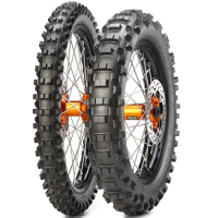 METZELER M+S SIX DAYS EXTREME 90/90 - 21 54M FRONT