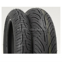 MICHELIN PILOT ROAD 4 TRAIL 120/70 R19 60V TL FRONT