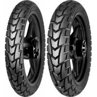 MITAS MC32 WIN SCOOT 100/80 -10 53P TT/TL M+S (зима, нешип)