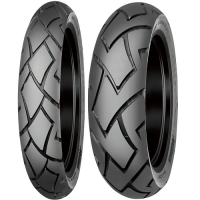 MITAS TERRA FORCE-R 170/60 R17 72W TL REAR