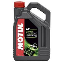 Моторное масло MOTUL 5100 4T 10W50 (4 л.)