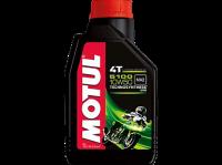 Моторное масло MOTUL 5100 4T 10W50 (1 л.)