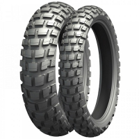 MICHELIN ANAKEE WILD 110/80 R19 59R TL/TT FRONT