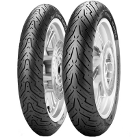 PIRELLI ANGEL SCOOTER 130/70 -12 62P TL REINF FRONT/REAR