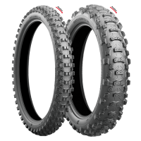 BRIDGESTONE BATTLECROSS E50 120/90 -18 65P TT MST REAR
