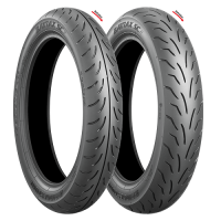 BRIDGESTONE BATTLAX SC 160/60 R14 65H TL REAR