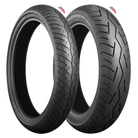 BRIDGESTONE BATTLAX BT-45 150/70 -17 69H TL REAR