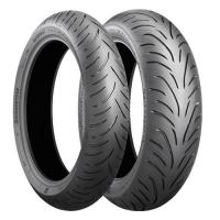BRIDGESTONE BATTLAX SCOOTER SC2 RAIN 160/60 R15 67H TL REAR