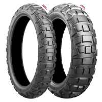 BRIDGESTONE BATTLAX ADVENTURECROSS AX41 120/70 B19 60Q TL FRONT