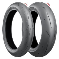 BRIDGESTONE BATTLAX RACING STREET RS10 120/70 ZR17 (58W) TL FRONT