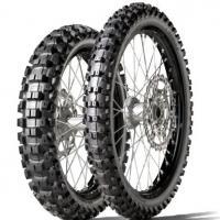 DUNLOP GEOMAX MX51 120/90 -18 65M TT REAR