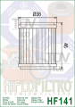 Масляный фильтр HIFLO HF141 (Betamotor, Fantic, Gas Gas, HM MOTO, MBK scooter, Rieju, TM Racing, Yamaha)