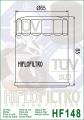 Масляный фильтр HIFLO HF148 (Honda, Mercury / Mariner, TGB, Yamaha)