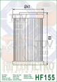 Масляный фильтр HIFLO HF155 (Betamotor, Husaberg, Husqvarna, KTM, Polaris)