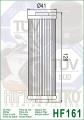 Масляный фильтр HIFLO HF161 (BMW)