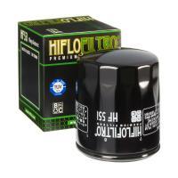 Масляный фильтр HIFLO HF551 (Moto Guzzi)