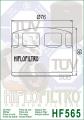 Масляный фильтр HIFLO HF565 (Aprilia, Gilera, Moto Guzzi)