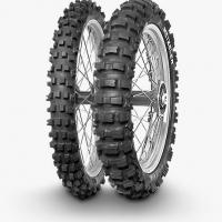 METZELER MC 6 110/90 R19 (62) TT REAR NHS