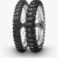 METZELER MC 4 100/90 R19 (55) TT REAR NHS